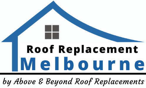 Roof Replacement Melbourne Logo